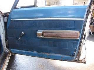 1968 68 Plymouth Belvedere Wagon California Car Adam 12 Clone LAPD V8