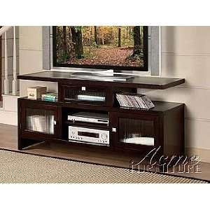 Acme Furniture Folding TV Stand 10122