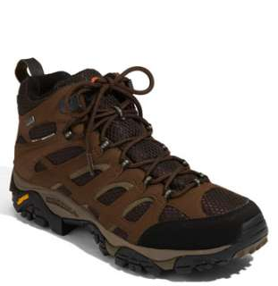 Merrell Moab Mid Gore Tex® XCR Hiking Boot (Men)