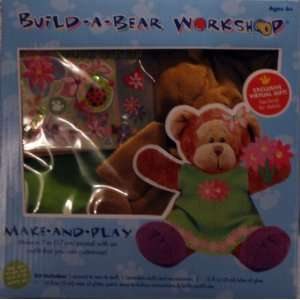 Build   A   Bear Workshop Toys & Games