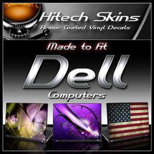Laptop / Notebook Skin (graphic decal) for   DELL LATITUDE E4300