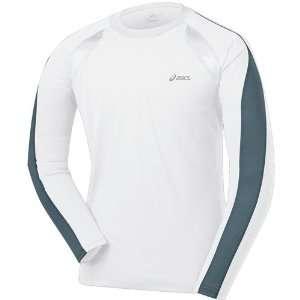 ASICS Mens Reflect Long Sleeve Shirt