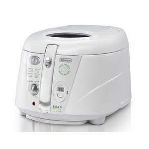 DELONGHI DEEP FRYER ROTO FRYER 1.5lbs EASY CLEAN  Kitchen