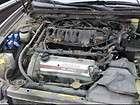 94 NISSAN MAXIMA AUTOMATIC TRANSMISSION (Fits Nissan Maxima)