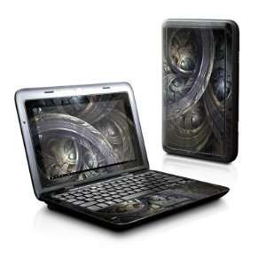 Infinity Design Protector Skin Decal Sticker for Dell Inspiron Duo
