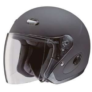 HJC CL 33 Open Face Motorcycle Helmet Matte Automotive