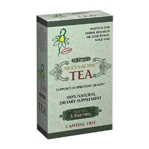 Florida Herbal Pharmacy, Dr Pancics Mucus active Tea, 3.5oz/100g