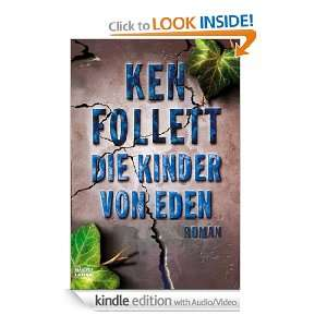 Eden Roman (German Edition) Ken Follett  Kindle Store
