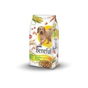 Beneful Healhy Fiesa Dry Dog Food 31.1 lb bag Pe