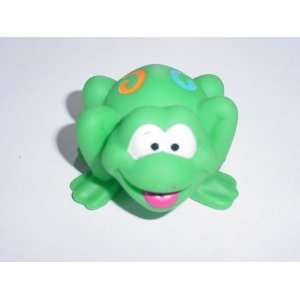 Soft Vinyl Toy Frog: Everything Else