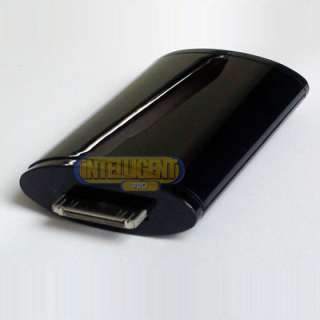 The Icon EL Display Backup Battery Charger iPhone iPod