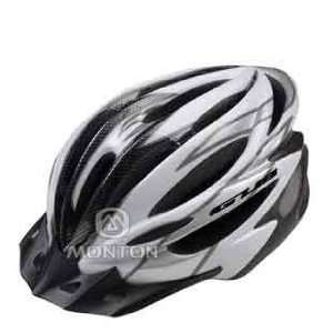 The GUB K80 silvery white riding helmet / / The new carbon