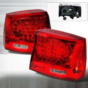 dodge viper led tail lights. Black Bedroom Furniture Sets. Home Design Ideas