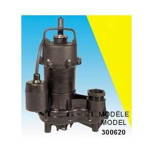 HP Cast Iron Submersible Effluent Pump   300620