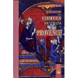 des comtes de provence (9782846182881) Boisson De La Salle Books