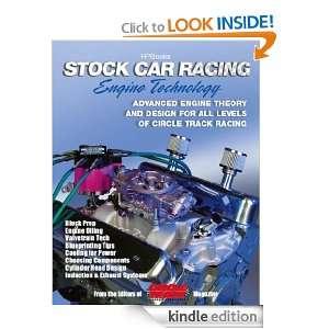Track Racing Editors of Stock Car Racing Magazine  Kindle