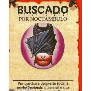 GARBAGE PAIL KIDS BASURITAS BUSCADO 116 VAMPIRE BAT
