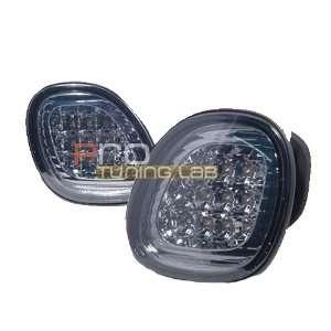 Lexus Gs 300 400 98 05 LED (Trunk) Altezza Tail Lights