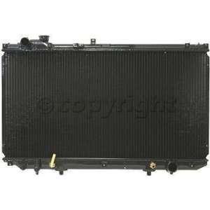 RADIATOR lexus GS300 gs 300 98 05 GS400 gs 400 98 00 GS430 gs 430 01