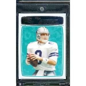 2008 Topps Rookie Progression # 104 Troy Aikman   Dallas Cowboys   NFL