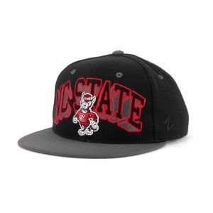 Zephyr NCAA Blockbuster BC Snapback Cap Hat
