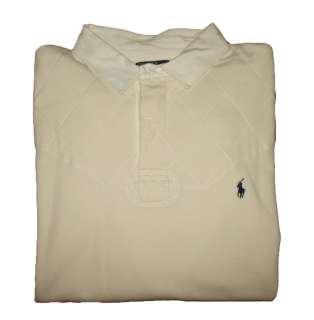 POLO RALPH LAUREN MENS RUGBY   CASUAL SHIRTS BIG & TALL
