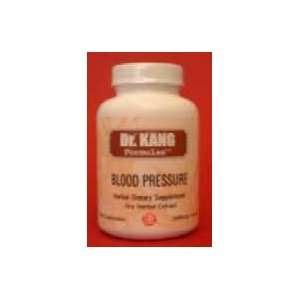Blood Pressure   Dr. Kangs formula, hypertension, high blood pressure