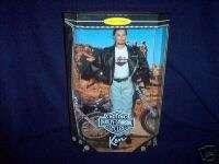 Barbie  Harley Davidson Ken #1 1999