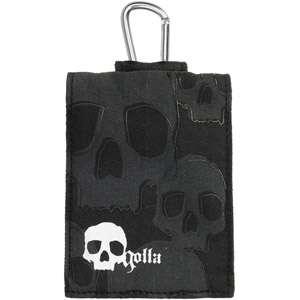 Golla G963 Tomb Smart Bag, Black Cell Phones