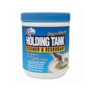 Holding Tank Cleaner & Deodorant, Easy Scoop: Sports