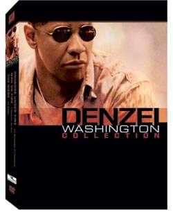 The Denzel Washington Collection (DVD)