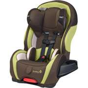 Safety 1st   Complete Air Convertible Car Seat, Rio Grande