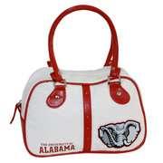 NCAA   Alabama Crimson Tide Bowler Bag Purse NCAA   Alabama Crimson