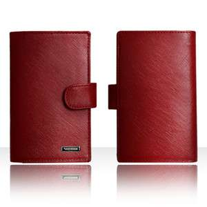 SUITE VOGUE] Leather Wallet Case Cover for APPLE iPhone4/4s/3GS