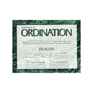 Baptist deacon ordination program archiposts for Deacon ordination certificate