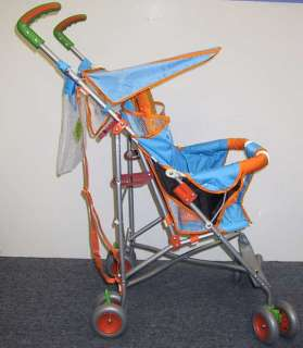 Brand New Happy Baby Lightweight Baby Stroller