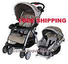 Baby Trend Sit N Stand LX Travel System Stroller