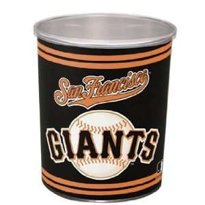 MLB San Francisco Giants Gift Tin