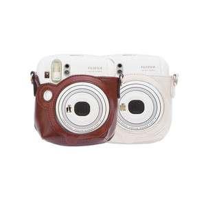 New camera leather case bag for Fujifilm instax mini 25