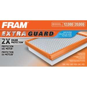 FRAM Extra Guard CA9492 Air Filter Automotive