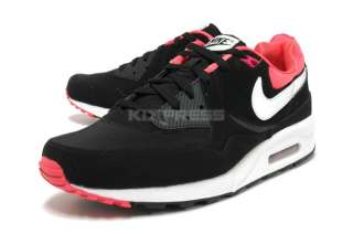Nike Air Max Light Black/White Voltage Cherry