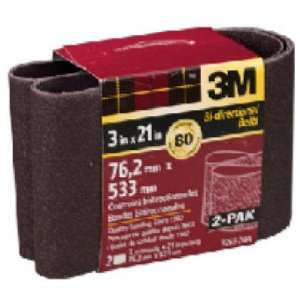 3m Company 9264 2 Cloth Sanding Belt   3 X 21