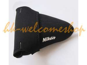 Neoprene Protector Cover Case Bag Pouch f Nikon D40 D50