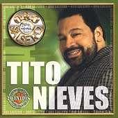 Tito Nieves   Oro Salsero 20 Exitos