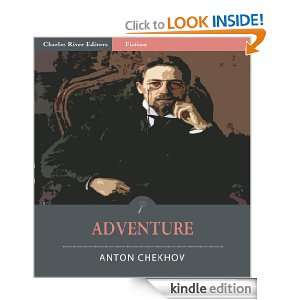 Adventure; A Drivers Story (Illustrated) Anton Chekhov, Charles