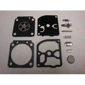 NEW Genuine RB 79 Zama Carburetor Rebuild Kit