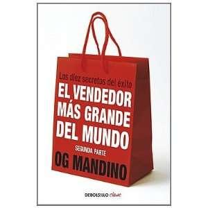 El Vendedor mas Grande del Mundo ii (9788499087283) Books