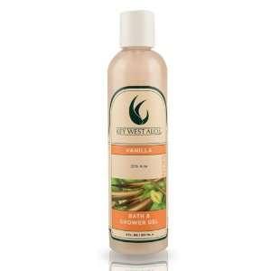 Vanilla Bath & Shower Gel Beauty
