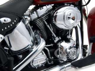 harley davidson heritage softail classic limited edition 1 of 9900
