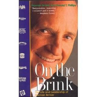 Life and Leadership of Norman Brinker by Norman Brinker (Jun 1, 2002
